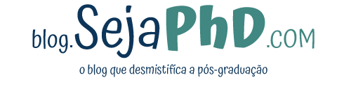 Blog Seja Phd