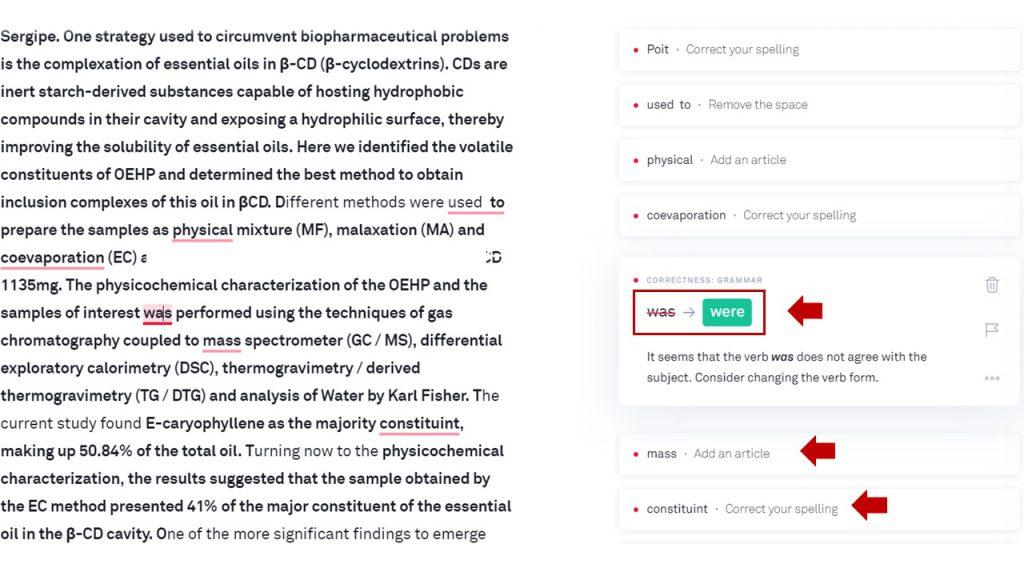 Descubra 4 dicas infalíveis para escrever seu artigo em inglês do absoluto zero 3